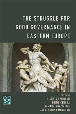 Struggle for good governance in EU